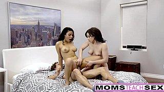 krok mama POV porno